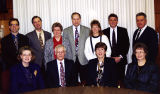 1996 Business Finance Division Administrators