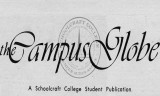 1984-1985 The Campus Globe - Volume 14 Issue 1-10