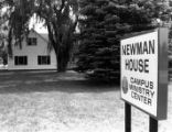 1990 Newman House Campus Ministry Center